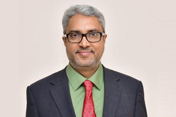 Dr. Assanaru Abdul Gafoor