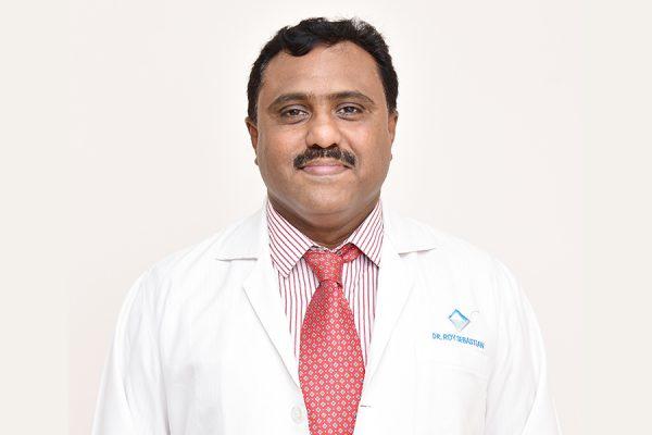 Dr. Roy Sebastian