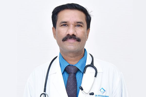 Dr.Ratheesh Kumar