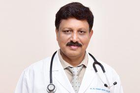 Dr. Ali Akbar Abdul Salam