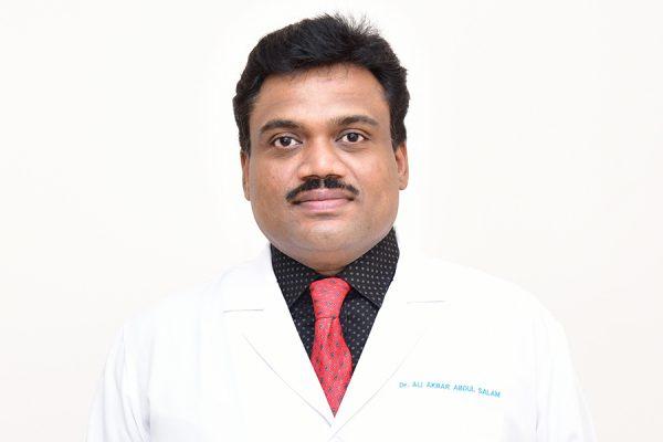 Dr. Rajesh Joseph