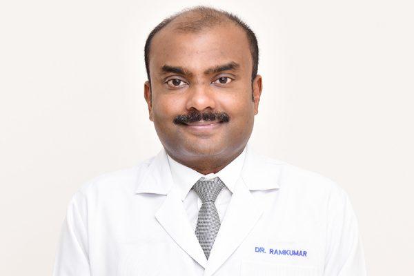 Dr. Ramkumar Rammohan