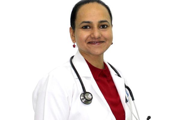Dr. Chandra Pandit